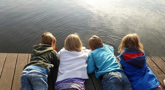 Spela är inte bara för barn i grundskolan - det har ett problem med bilden