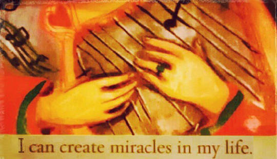 How Many Miracles Do You Get?
