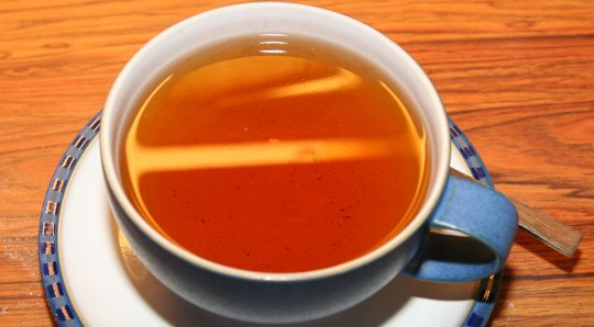 Herbal Remedies: Ojibwa Tea -- Myth or Remedy?