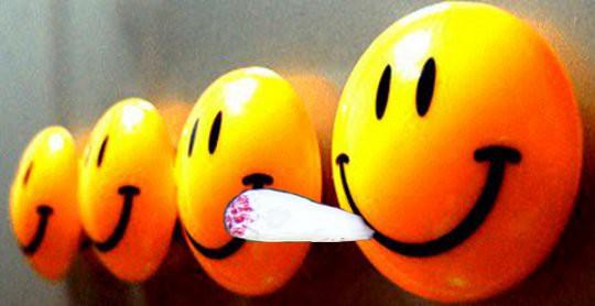 Kann Marihuana Depressionen und PTBS behandeln?