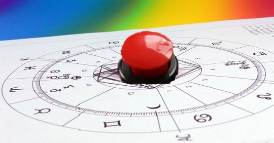 An Astrologer introduces the Nine Dangers of Astrology