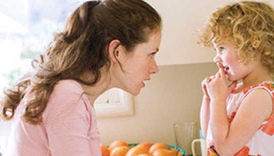 Varför disciplinering barn kan vara så knepigt för föräldrar och lärare