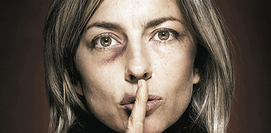 Huiselijk geweld is nu in de open dagen maar de cijfers laten zien hoe endemisch het is