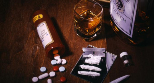 Many People Use Drugs – But Here's Why Most Don't Become Addicts