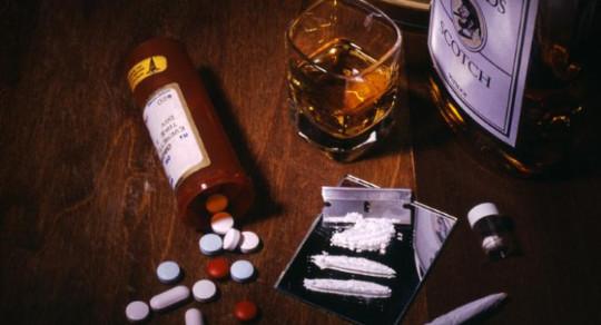 Viele Leute benutzen Drogen - aber hier ist, warum die meisten nicht Süchtige werden
