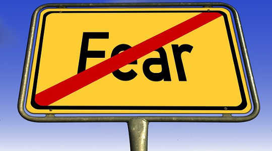 Four Strategies to Help You Eliminate Your Subconscious Fear-Based Beliefs