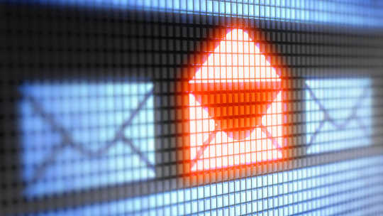 If You Think Your Emails Are Private, Think Again