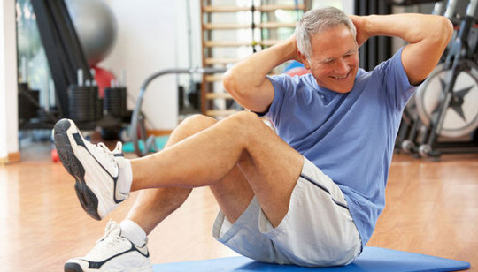 Do Men Need To Exercise Harder Than Women To Prevent Stroke?