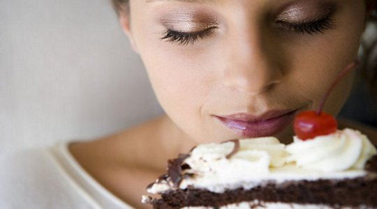 Food Cravings Based on Emotional & Physical Needs?