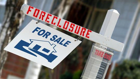 Hvordan gjorde Baltimores boliglånskrise satt scenen for uro