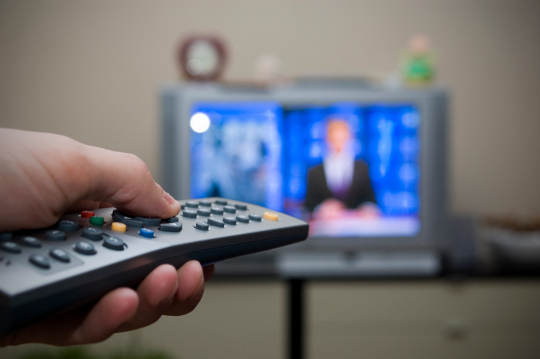 Is Television Good For Me? How to Grade Your TV Shows