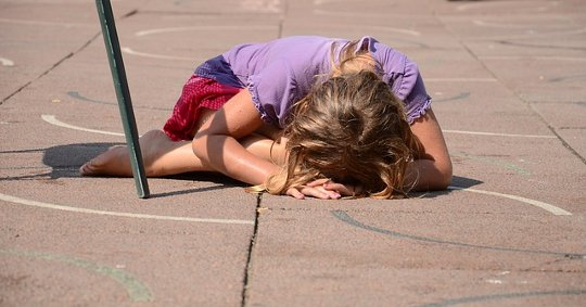Hur man hjälper ett barns sorg