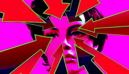 اشاره گرهای رفلکسولوژی آسان برای سردرد
