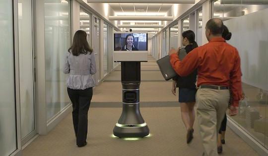 Voisiko robotti tehdä työtäsi? Lyhyt vastaus Kyllä