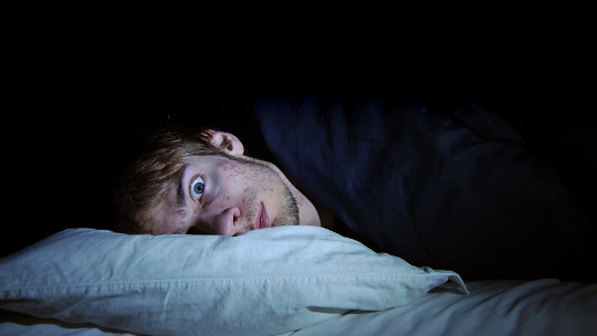 What Is Insomnia And What Can You Do About It?