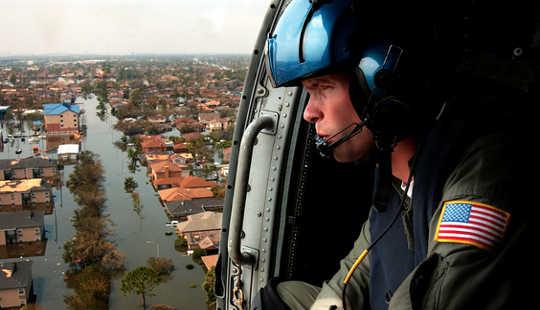 Merefleksikan Tahun 10 New Orleans Setelah Katrina