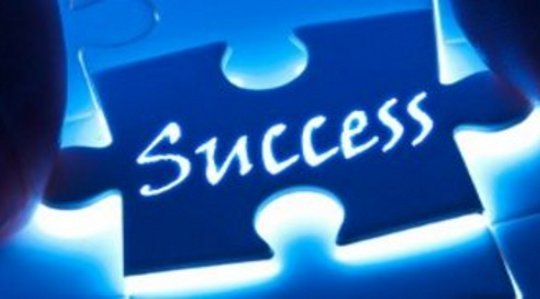 Keys to Success: Define the Success You Desire and Find Role Models