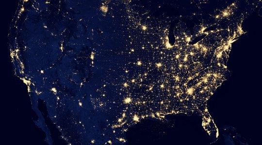 어두운 밤은 당신의 수면과 건강에 좋은가요