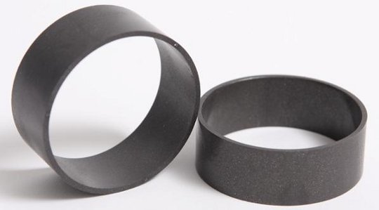 Existing magnet application: magnet rings
