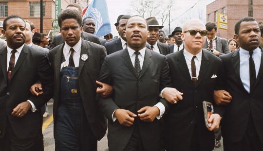 Die Movie Selma Blurs-lyn tussen verlede en hede