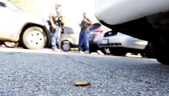 Enam Orang Amerika Harus Tahu Mengenai Penembakan Massa