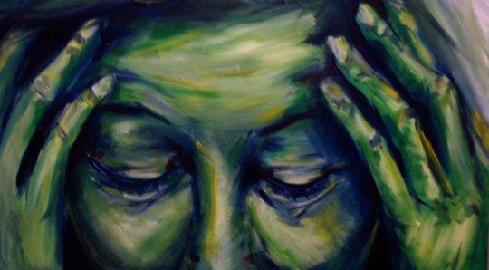 Migreenin päänsärkyjen ehkäiseminen ja niiden pysäyttäminen niiden jäljillä