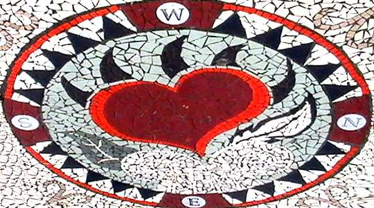 Die fragmentierten Fragmente eines gebrochenen Herzens wieder zusammensetzen