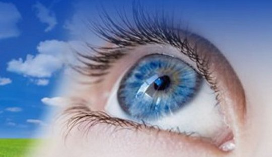 Restoring Your Eyesight to 20/20 Naturally