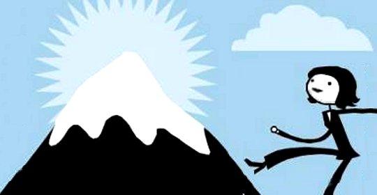 No hay cosas como problemas o fallas: solo oportunidades