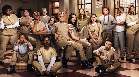 Orange Is The New Black Is Fast Becoming A Feminist Classic