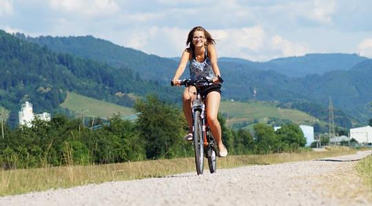 Dine gener tilbyr en naturlig vei til lykke