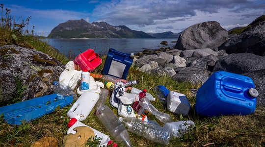 尋求可持續塑料