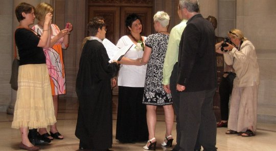 Presbyterian Church (USA) Decision Expands the Meaning and Malleability of Marriage