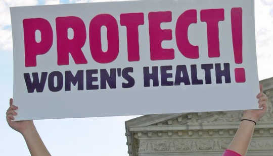 Planned Parenthood Will Survive But Some Women May Not