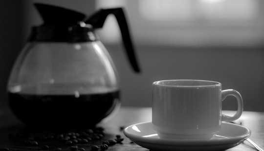 Понимание социального и экологического обмена для кофе