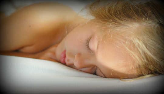 Är du sömn berövad eller bara mörkret berövad?