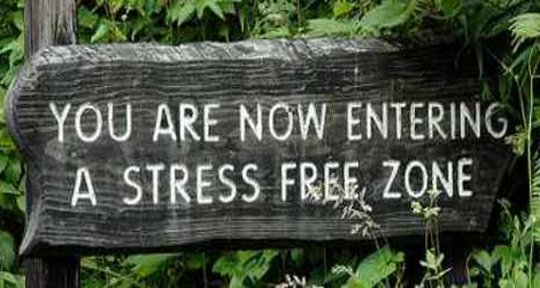 How to Relieve Stress and Live Stress-Free