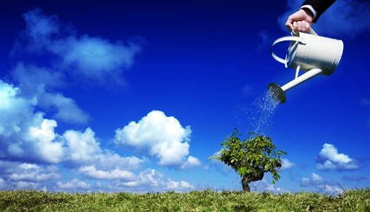 Hur företag kan hjälpa våra hållbara utvecklingsmål