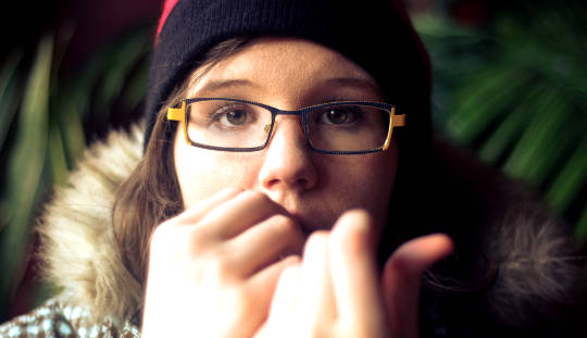 Att hjälpa våra barn (och oss) hantera stress