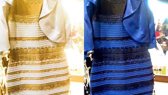What The Debate Over The Dress Reveals About Controlling Public Opinion