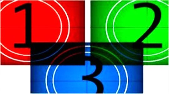 Yaşamak için Sadece Üç Basit Kural