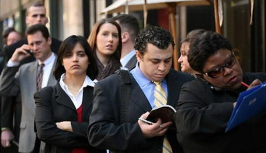 Hvorfor lønnene ikke stiger til tross for fallende arbeidsledighet