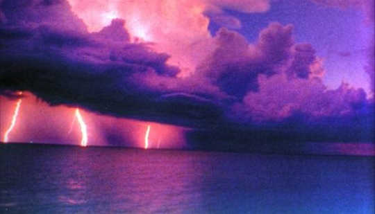 Seven Spectacular Weather Events And What Causes Them