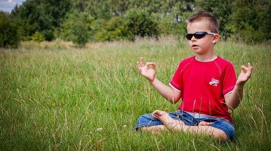 Hva, Medit meg? Utløsende respons