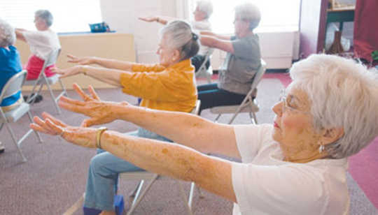 Is Yoga The Missing Link To Stroke Survivors' Rehabilitation?