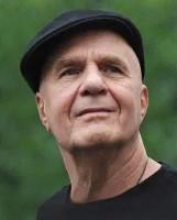 gambar Dr. Wayne Dyer