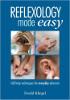 Reflexology Made Easy: Selvhjelpsteknikker for hverdagsbesvær av Ewald Kliegel.