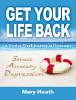 让你的生活回来:玛丽健康克服压力,焦虑和抑郁症12周的旅程。