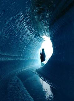 buz deliği