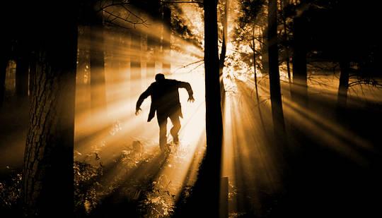 چرا ما با ترس از هیولا روبرو می شویم